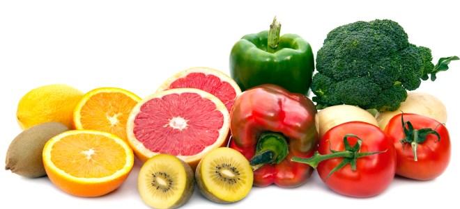 En ny studie viser at frukt og grønnsaker reduserer risikoen for hoftebrudd.