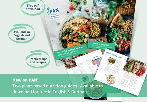 Brosjyrer om plantebasert kosthold hvordan og hvorfor PAN International