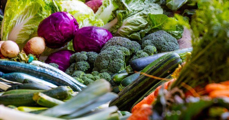 å spise bærekraftig sunt næringsrikt