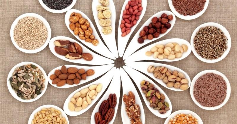 flerumettet-fett-enumettet-mat