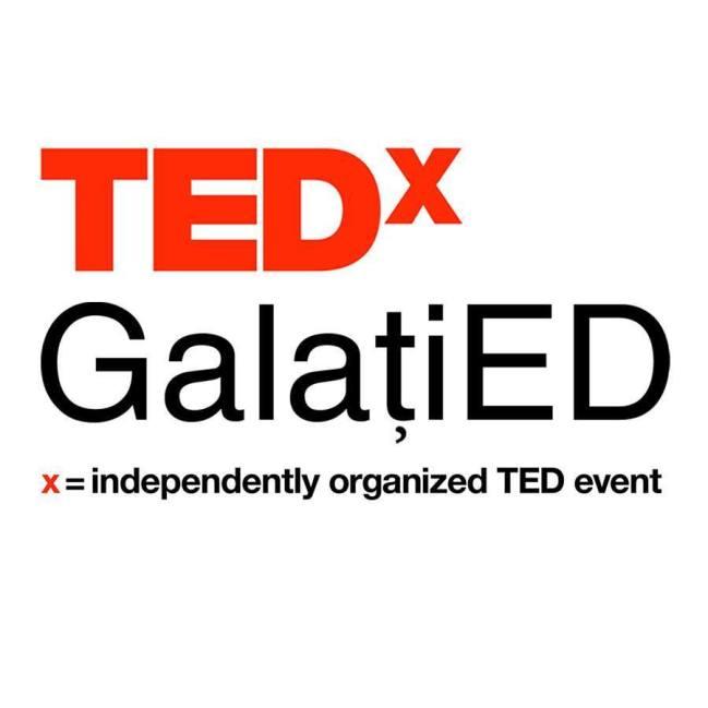 TedXGalatiEd