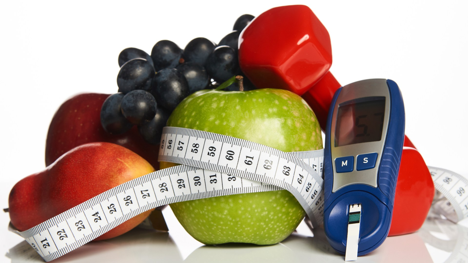 5 Top Benefits of Healthy Blood Sugar Levels