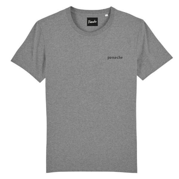 defeniton tee mid heahter grey VK