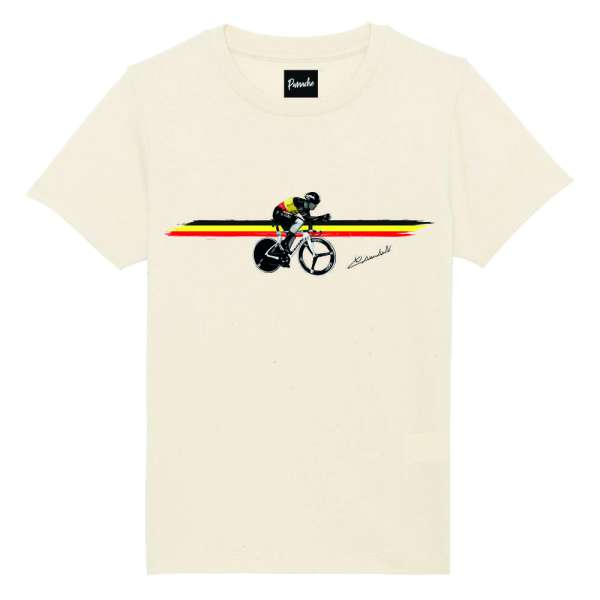 kids t shirt tt champ
