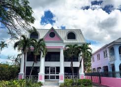 Nassau architecture