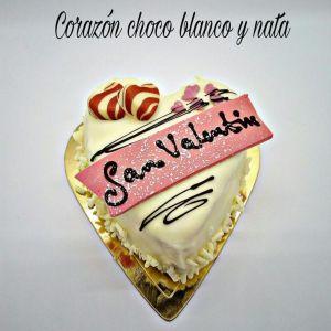 Tarta-San_Valentin-Sin_Gluten-choco_blanco-nata-con_lactosa-www.panaderiajmgarcia.com-Alicante