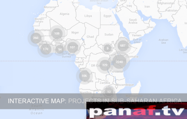 projects-in-africa-map