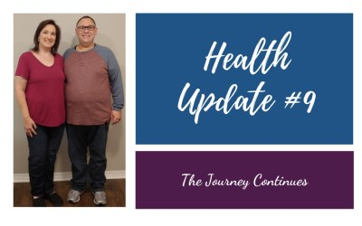 Our Health Update #9