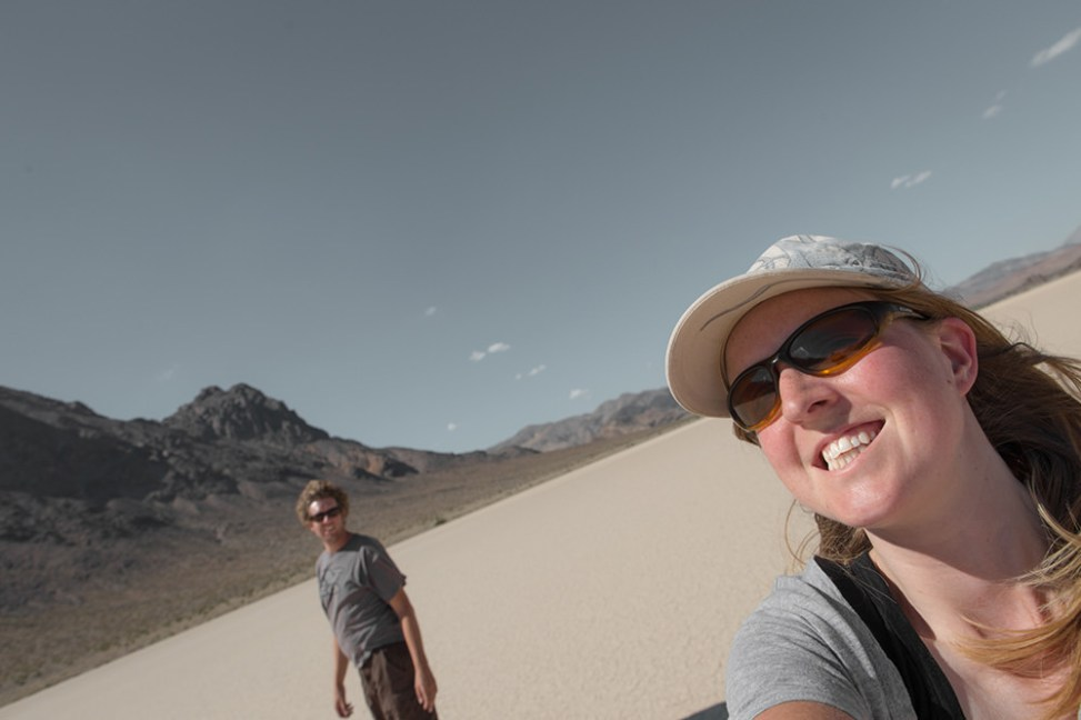 Racetrack Playa, Death Vally National Park