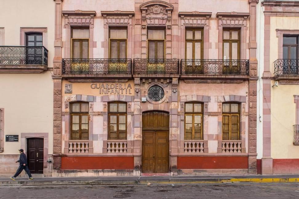 Zacatecas.