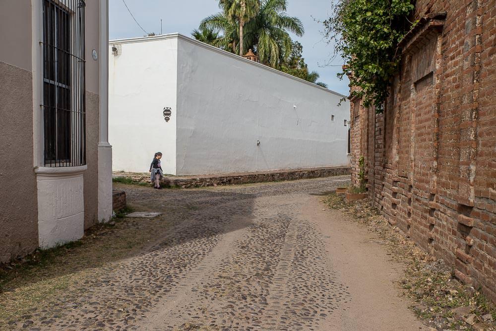 Álamos, Sonora, Mexico.