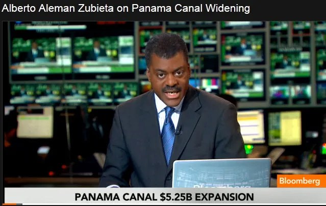 Panama in 2013 (5/6)