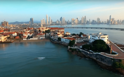 Las Areas Mas Buscadas Para vivir en Panama