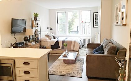 Tips Para Decorar Un Apartamento Pequeño