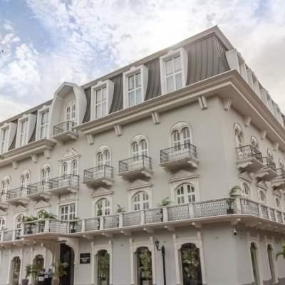 Hotel Central Panamá, un Legado Histórico Panameño