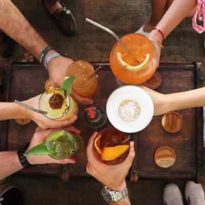 Pedro Mandinga Rum Bar trae un toque cubano al Casco Viejo