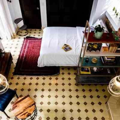 Impresionante Loft Pequeño en Casa Neuman en Casco Antiguo
