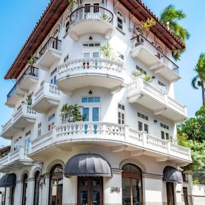 Las Clementinas Hotel surely will Enamor its Guests