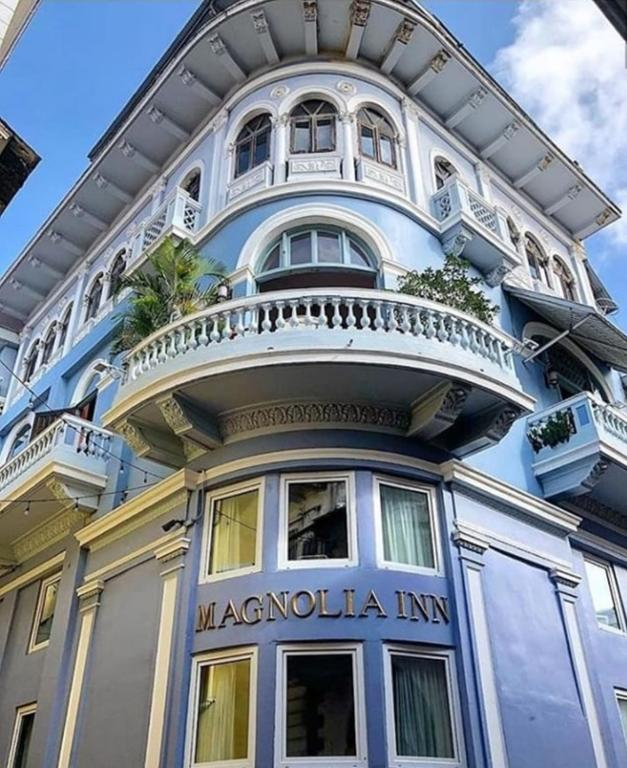Magnolia Inn is one of the Hotels in Casco Viejo with best reviews