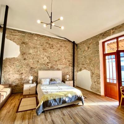 Casa Santana tiene 2 adorables apartamentos en Avenida Central