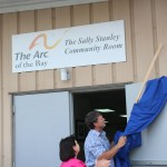 The Arc of the Bay Culinary Program