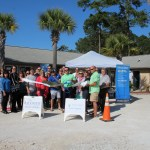 Congratulations to Poole Engineering & Surveying, Inc., 12118 Panama City Beach Pkwy. Ste #10 on their new location.