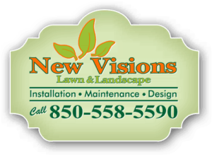 New Visions Lawn & Landscape