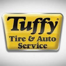 Tuffy Express
