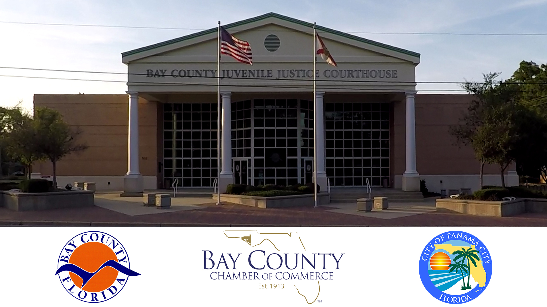 Federal Courthouse to remain in Panama City - Bay County