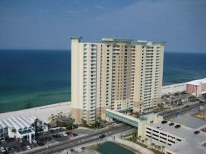 Aqua Condominium Panama City Beach, Florida