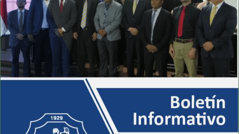 Boletín Informativo del 10 al 16 de Diciembre de 2018