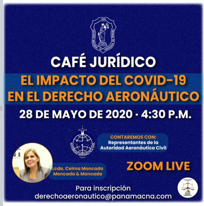 Impacto del Covid-19 en el derecho aeronautico