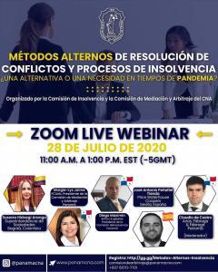 Metodos Alternos de Resolucion de Conflictos