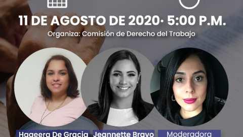 EFECTOS DE LA LEY 157 DEL 3 DE AGOSTO DE 2020