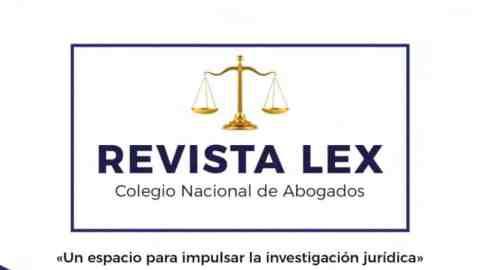 Revista Lex 2020 #2