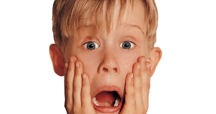 Macaulay-Culkin-Scream-Munch