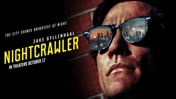 Nightcrawler #screenplay