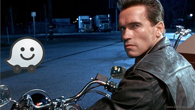 Arnold Schwarzenegger ataca otra vez