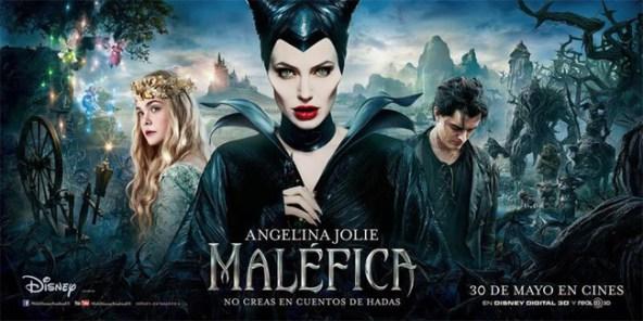 "#CineAnálisis ""MALÉFICA"""
