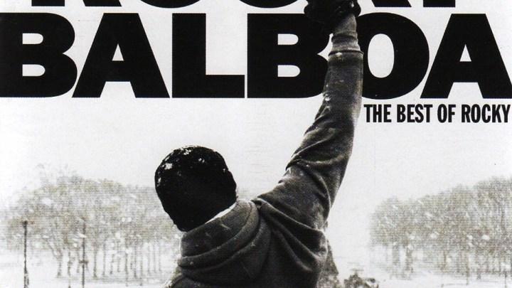 Rocky Balboa #Screenplay