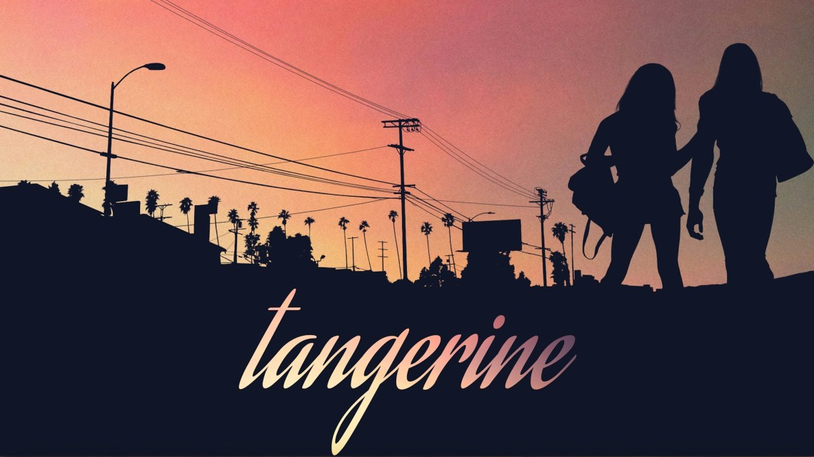 Iphone triunfa en #Hollywood #Tangerine es un ejemplo