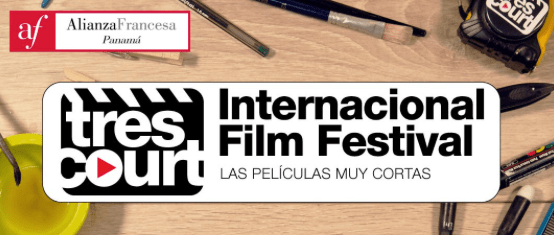 Très Court International Film Festival, el festival de Los Muy Cortos