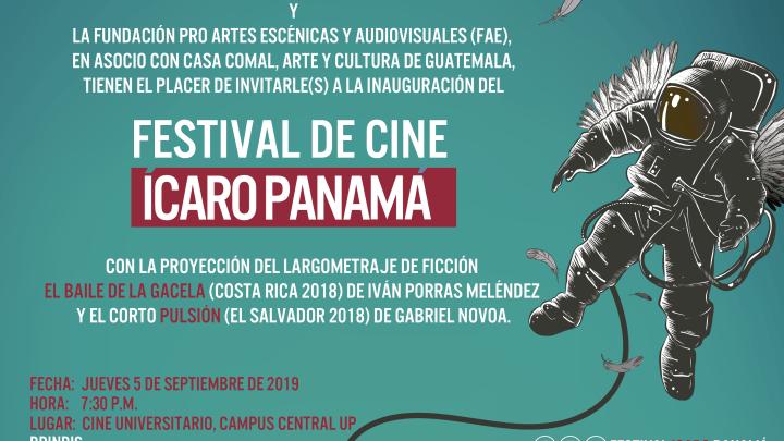 Regresa el Festival de Ícaro Panamá