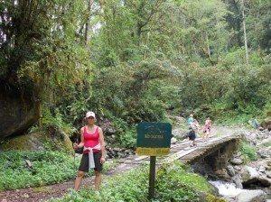 Hiking Boquete Panama