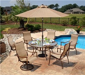 patio furniture tips for the summer of 2014