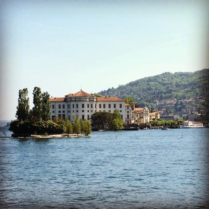 weekend al lago Maggiore