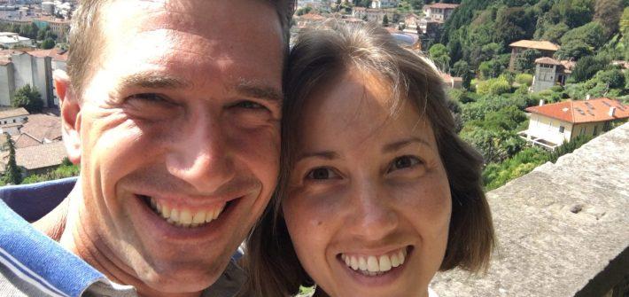 Visitare Bergamo alta in un giorno