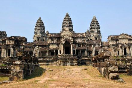 18. angkor wat cambogia