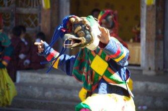 23. Jambay Lhakhang festival