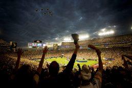 30. super Bowl